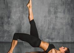 Sculpt your entire body with this Pilates workout routine. Build muscle and get toned with this amazing workout that you can do at home. This workout will tighten and tone your body to get you ready for bikini season!