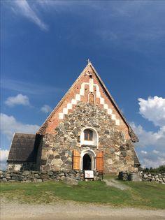 Tyrvään kirkko
