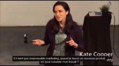 ACTU Les secrets du marketing