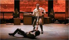 Fiasco Theater's 'Cymbeline' 2011