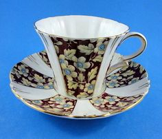 Ive got to pin all these beautiful teacup b.c I can't afford to buy them all for my collection