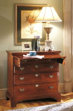 Elegant Kincaid Furniture, Carriage House Lingerie Chest   Solid Wood! | Kincaid  Furniture | Pinterest | Kincaid Furniture, Lingerie And Furniture