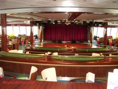 multipurpose entertainment lounge - Google Search