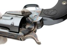 Colt Pistols and Revolvers for Firearms Collectors - Single Action Army