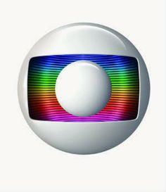 Cinza metálico dá lugar ao branco em nova logomarca da Globo