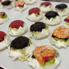 Amazing Food Decoration, Oriental Food, Sushi, Cheesecake, Ethnic Recipes, Desserts, Tailgate Desserts, Deserts, Cheesecakes