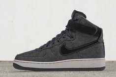 Nike WMNS Air Force 1 High SE 'Denim Wash' Pack - EU Kicks: Sneaker Magazine