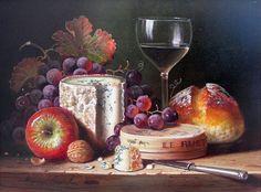 Raymond Campbell - Baron Fine Art Gallery