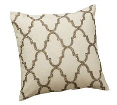 US $19.99 New with tags in Home & Garden, Home Decor, Pillows