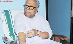 Kerala: VS Achuthanandan aide among five held for protests