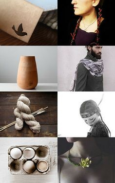 Bird of a Feather by Sanja on Etsy--Pinned with TreasuryPin.com
