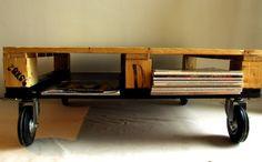 pallet coffee table recyclart2