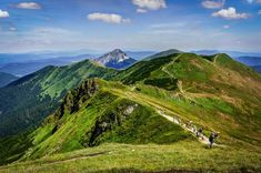 Malá Fatra National Park, National Parks of Slovakia Great Pictures, Cool Places To Visit, National Parks, Europe, Mountains, Country, World, Nature, Wanderlust