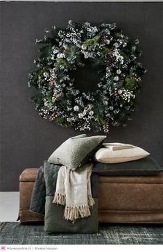 Rivièra Maison kerstcollectie 2017 - #xmas #christmas #kerstmis #decoration #inspiratie #inspiration