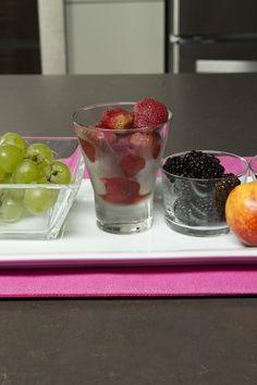 Como hacer un jugo antioxidante