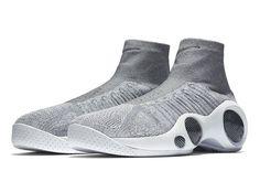 Nike Flight Bonafide Grey/White