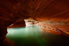 Apostle Islands National Lakeshore,Wisconsin