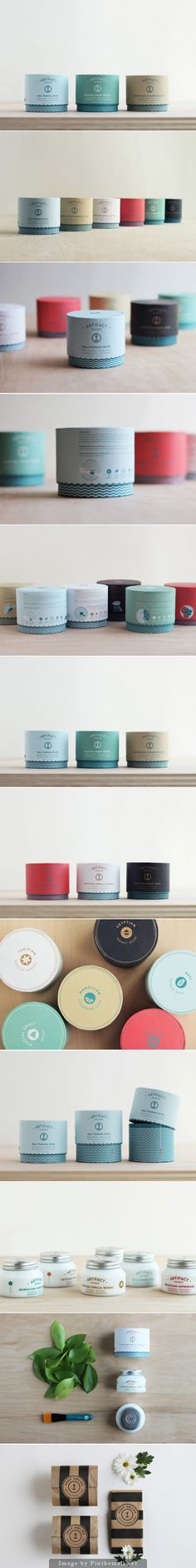 Artifact Masque http://www.packagingoftheworld.com/2014/06/artifact-masque.html面膜
