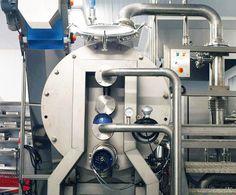 CookinArt Instalaciones: Central de Producción Gastronómica.
