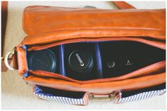 Georgia Nautical camera bag on Zipporah Kapambwe Photography