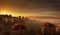 The Beauty Of Belgrade, Miljakovac