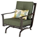 Picked up 4 of these SUPER comfy chairs today, so can't wait to relax in the sun this summer!