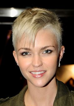 Short Spiky Haircuts Shaved In The Back 40 Bold And Beautiful Short Spiky Haircuts For Women, Short Spiky Hairstyle 2015 Best Hair Styles Hairstyles, 60 Cool Short Hairstyles New Short Hair Trends Women Haircuts Haircut Styles For Women, Short Hair Cuts For Women, Short Hairstyles For Women, Short Hair Styles, Oval Face Hairstyles, Hairstyles Haircuts, Boy Haircuts, Hairstyles Pictures, Party Hairstyles