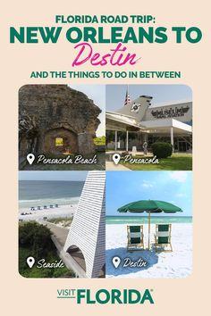 Vacation Savings, Need A Vacation, Vacation Destinations, Vacation Trips, Vacation Spots, Vacation Ideas, Visit Florida, Florida Travel, Travel Usa