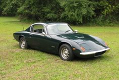 1969 Lotus Elan Elan Plus 2 With Cosworth BDR.