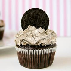 All things oreo! List of Oreo Recipes