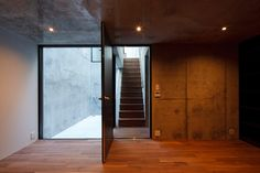 apollo architects and associates: neut - house for an ophthalmologist