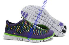 d3a1a708cc89 Woven Nike Free Rainbow Womens Varsity Purple Grinch Green 443815 072   Lebron X Denim