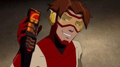 Young Justice x Reader Stories - Of All People - Impulse - Wattpad