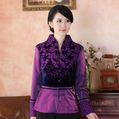 Image result for modern chinese clothing for women