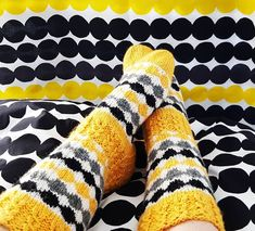 Yarn Crafts, Diy And Crafts, Marimekko, Baby Knitting, Ravelry, Sewing, Crochet, Projects, Inspiration