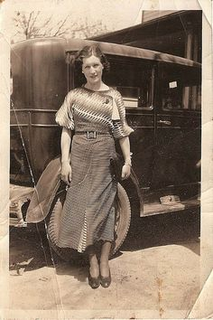 My 1930s Fashion Obsession - Vintage Gal