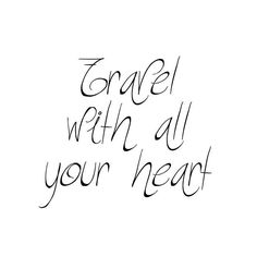 A little Monday inspiration for all my fellow travelers. #inspiration #happy#monday #travel #blogger #quoteoftheday #GBTWtravels