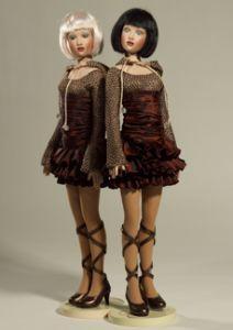 Kish and Company :: Gilded Spirit Electra