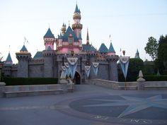 Disneyland <3  Anaheim, Ca