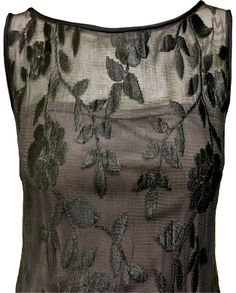 George & Jean Lace Layer Dress www.georgejean.com