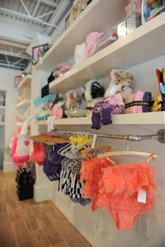 New boutiques lift chic factor of East Liberty