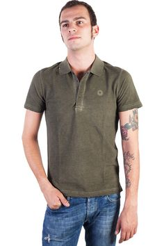 Buy online man Pirelli PZero green cotton polo by Pirelli PZero  for € 28,00 on Luxyuu. Available now polo short sleeve 4 buttons closure logocomposition: 100% cotton color: green http://www.luxyuu.com/pirelli-pzero-pirelli-pzero-green-cotton-polo-P21613.htm