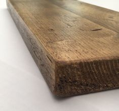 Cracks, saw marks, discolouration, nail holes ect. These boards are carefully sanded smooth while keeping their individual character. Pipe Shelf Brackets, Pipe Shelves, Rustic Shelves, Industrial Chic Style, Industrial Lighting, Rustic Industrial, Wood Display, Display Shelves, Shelving