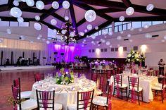 Decoracion boda, espectacular