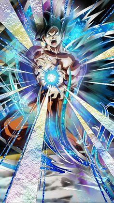 Goku fondo de pantalla