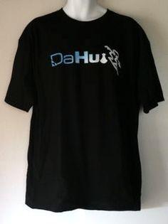 Da Hui Hawaii Surf t shirt