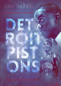 Vintage NBA posters - Collection 2 - on Behance