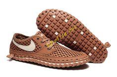 Nike ACG Long CI Mens Brown Grey