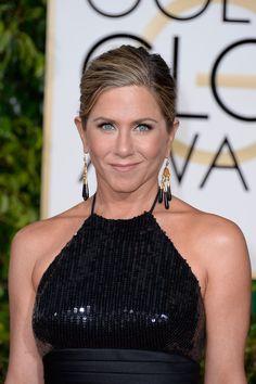 Jennifer Aniston Hair Ideas And Secrets | Hair | Grazia Daily