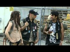 Portlandia Gutter Punks - YouTube. One of the few funny skits on that show.